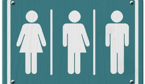 Gender-Less Restrooms?