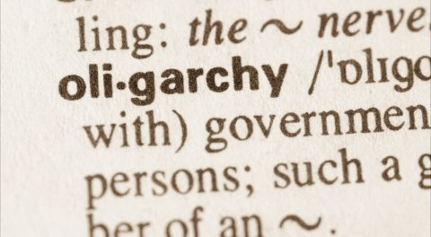 Is America an Oligarchy?
