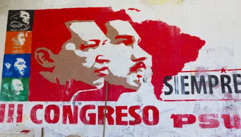 Venezuela: A Vision of America's Future Under Socialism