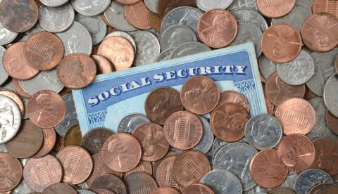 The Immorality of Social Security