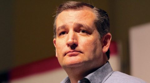 Ted Cruz drops out of the Republican presidential race