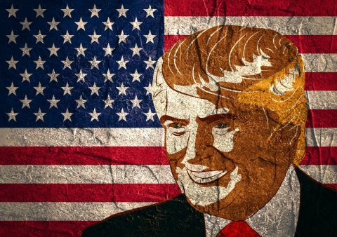 Donald Trump – A Candidate for Such a Time as This