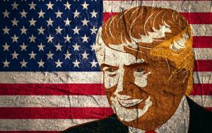 Donald Trump America