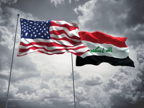 Americanizing Iraq Simply Can't Work