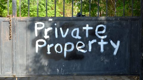 Wilson County, Tennessee vs. Private Property Rights