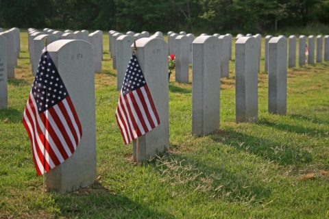 Memorial Day: Remembering Those Who Gave All