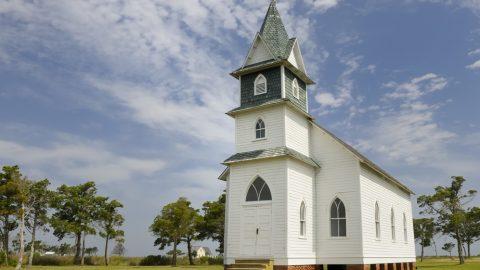 How Are Churches Failing Us?