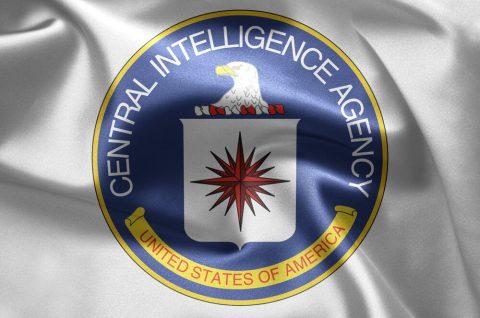 CIA Behind White House Bathroom Chaos?