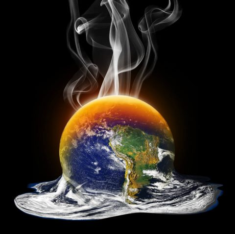 Climate Change Hoax