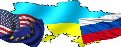 The United States and Russia have Agreed to a Partition of Ukraine