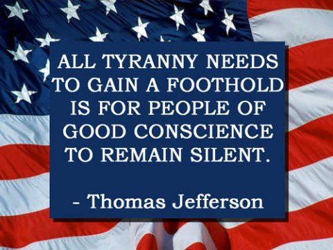 American Tyranny
