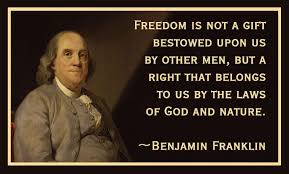 Ben Franklin Freedom
