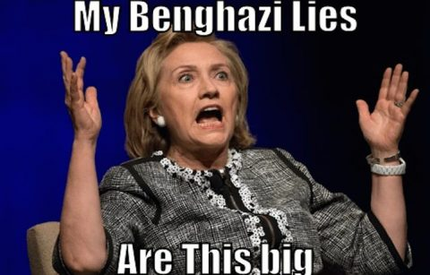 Clinton's Infamous Legacy – the Benghazi Aftermath