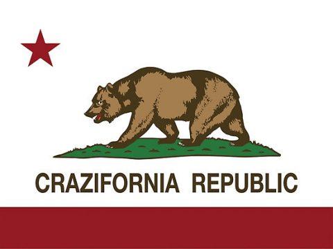 The Communist State of Kalifornia