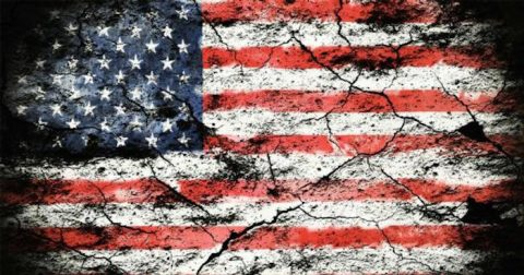 America is Still a Great Nation: In Spite of Democrat and Liberal Attacks