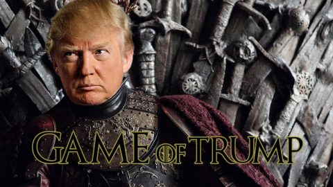 The Game Of Oval Offices