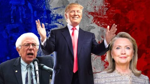Hillaryest, Trumpster, and Bad Bernie – Things are Getting Ugly