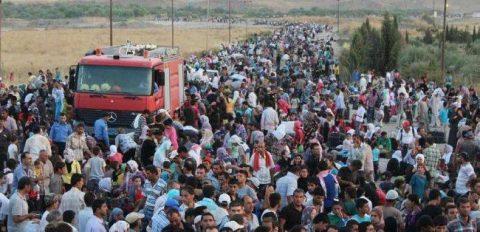 When is a Refugee Not a Refugee?