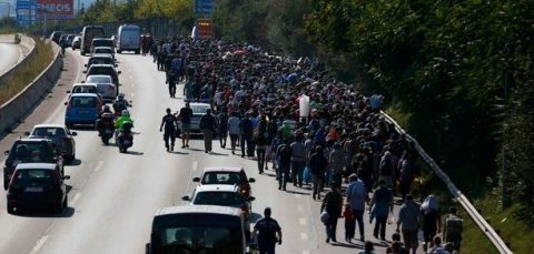 The Deadly Islamic Invasion of Europe