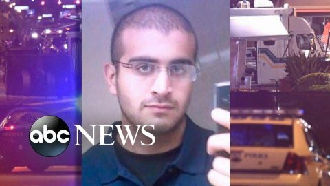 Breaking News! Orlando Shooter's Wife Knew about His Plans and Didn't Inform Authorities!