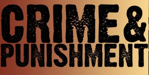 Thoughts About Crime and Punishment