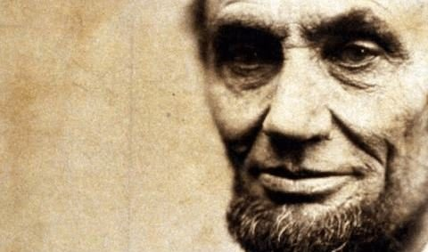 Abraham Lincoln for President in 2016