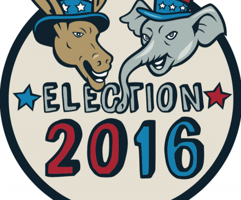The Most Important Issues of the 2016 Presidential Race (Part 1)