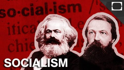 The Liberal Denial of Socialism is a Farce