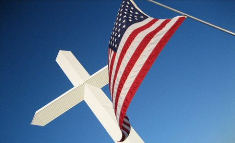 The Church and the New America