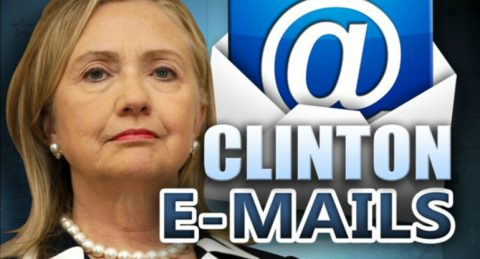 Emailgate is Now a Word
