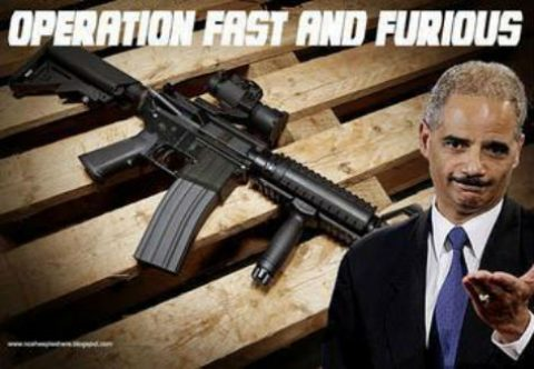 From Watergate to Fast and Furious