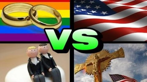 Religion, the First Amendment, and Sexual Confusion