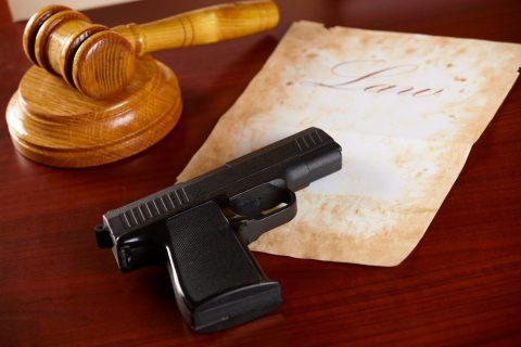 Gun Control, Liberals At It Again!
