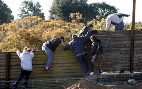 Fixing Illegal Immigration Would Solve Many of our Problems