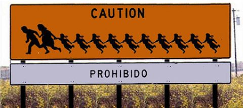 Illegal Immigration: Another Excuse to Undermine the President