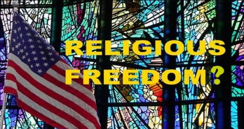 Freedom of Religion, Past, Present, and Future