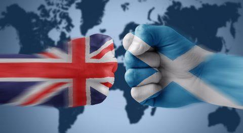 After Brexit: Scotland's Dilemma