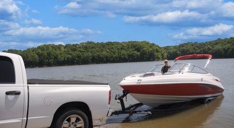 Boat Launch Etiquette for the Novice