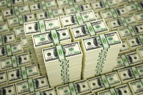 $6 Billion Dollars Missing at the State Department?