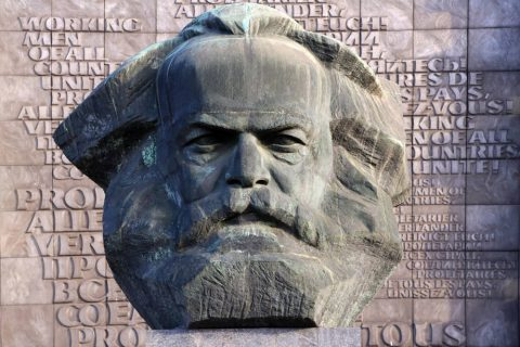No Daughters of Marx Will Ever Hold the Moral High Ground