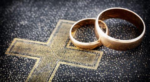 Marital High Ground