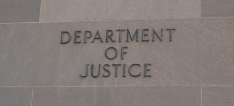 "The U.S. Department of ""Injustice"""