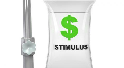 Did Stimulus Spending Avoid a Depression?