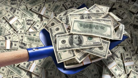 Paper money is not a Fiat