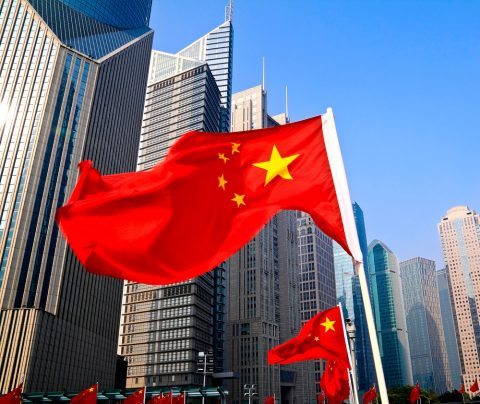 """Chinese """"Freedom"""" is a Mirage"""