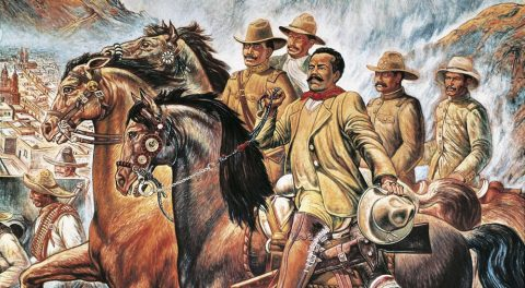 Pancho Villa and Other Nuisances…