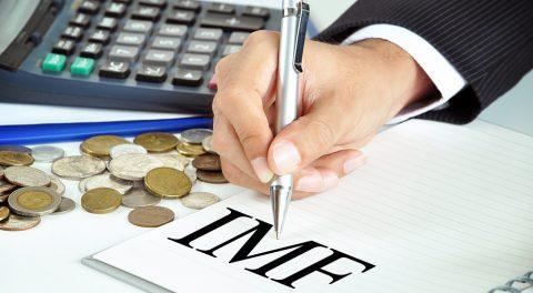 IMF Proposal to Tax Bank Deposits