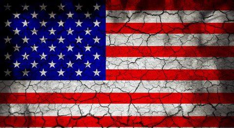 Hidden Forces in America!