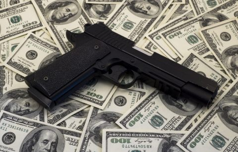 The Economics of Gun Control