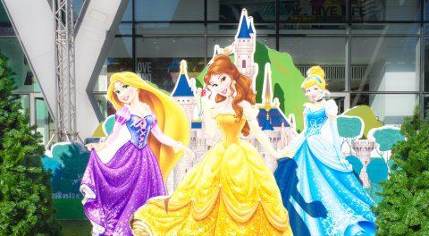 Feminist's Attack Disney Princesses